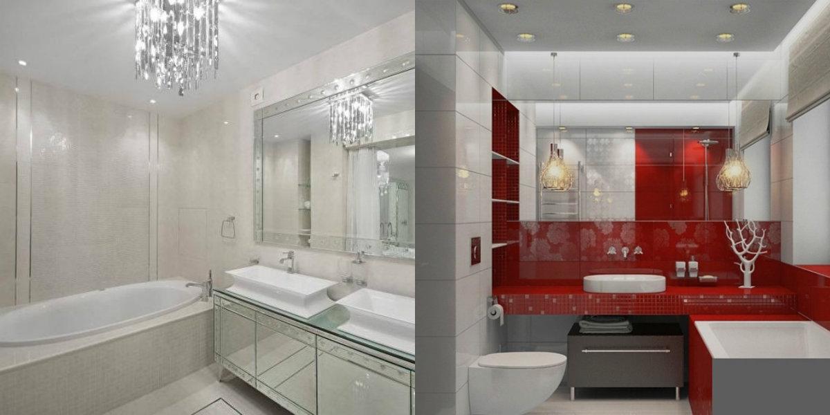 Salle de bain design 2020