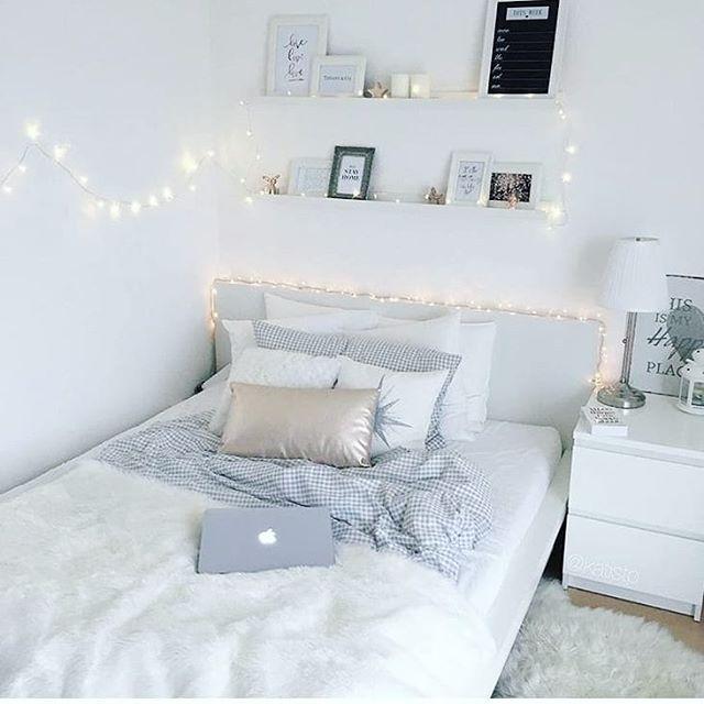 Les chambres modernes