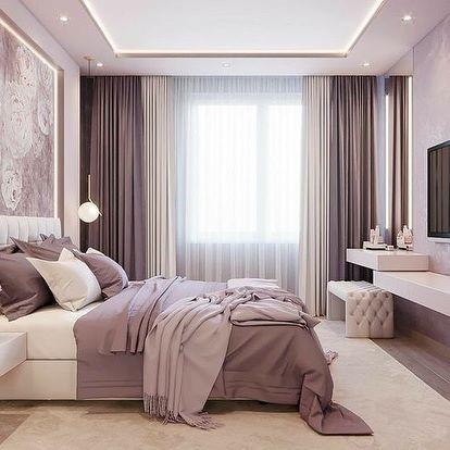 Chambre à coucher 2020