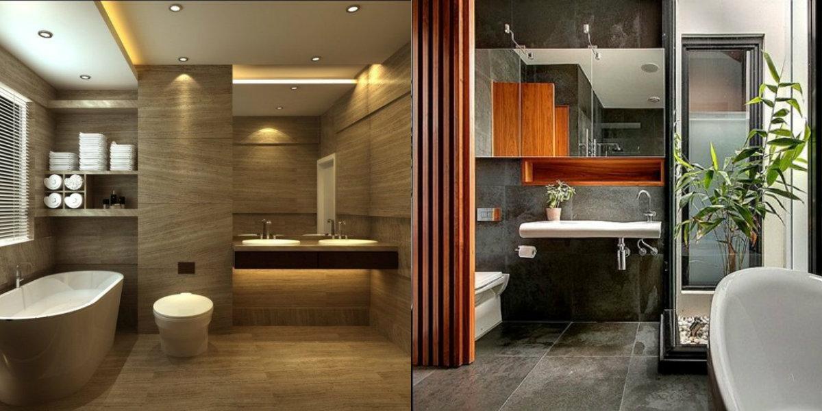salle de bain design 2019  les solutions luxueuses pour