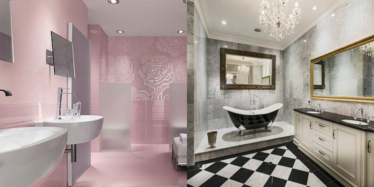 Salle de bain design 2019: les solutions luxueuses pour ...