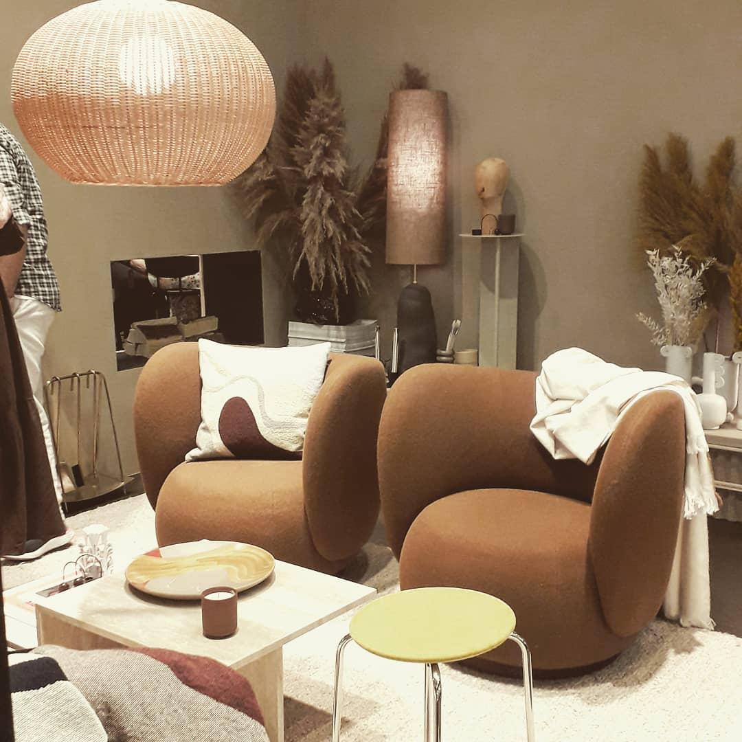 Le meuble de salon