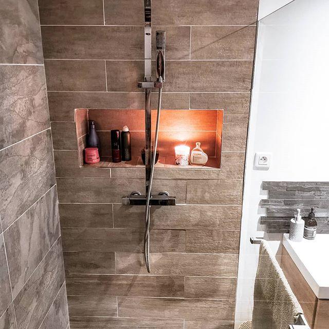 salle de bain moderne 2021