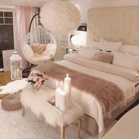 chambre à coucher 2021