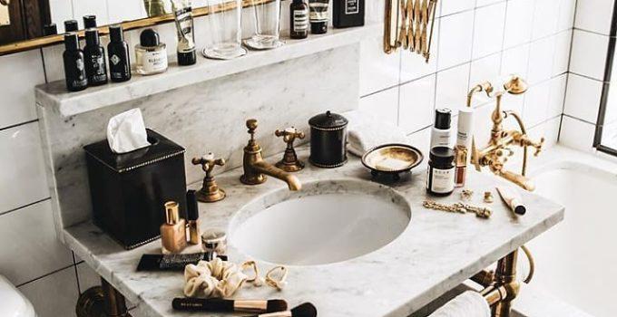 Top 7 des tendances de la salle de bain moderne 2020: photos