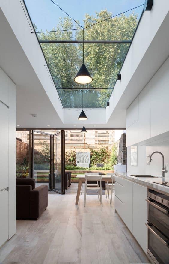 Tendances des plafonds 2021