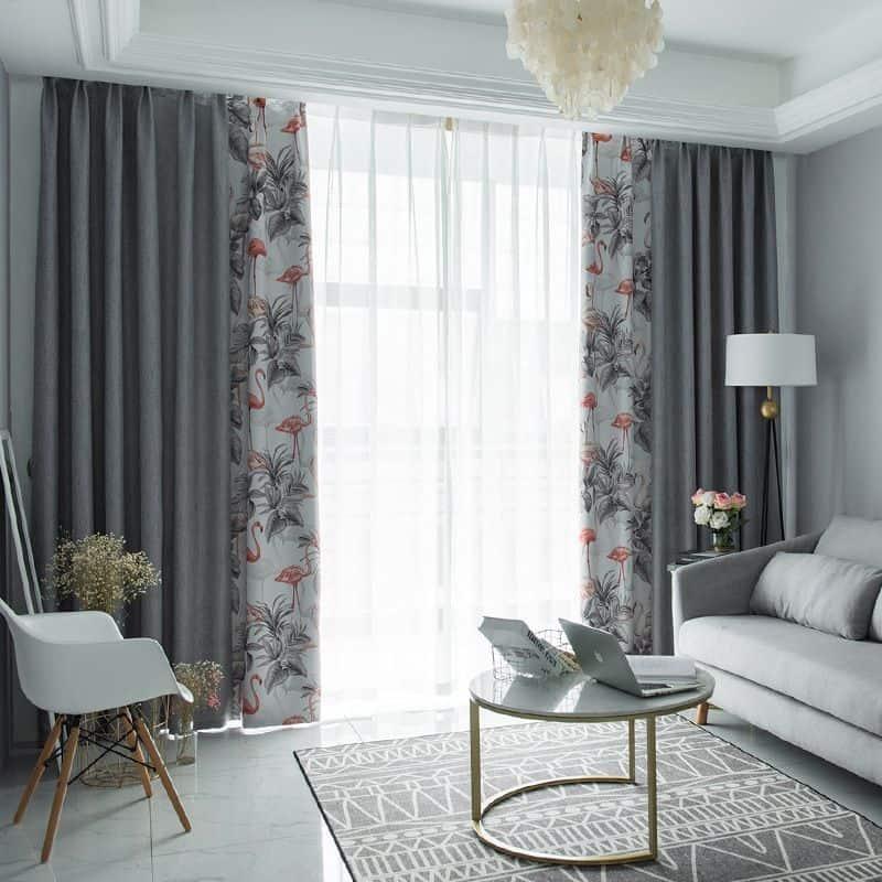 Idées de rideaux populaires 2021