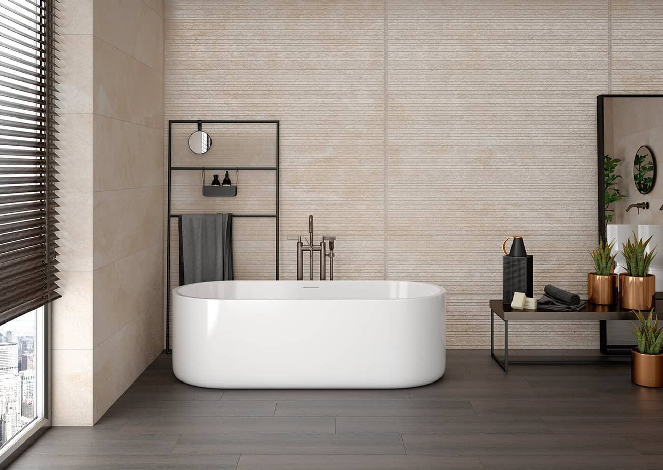 Tendances salle de bain 2021