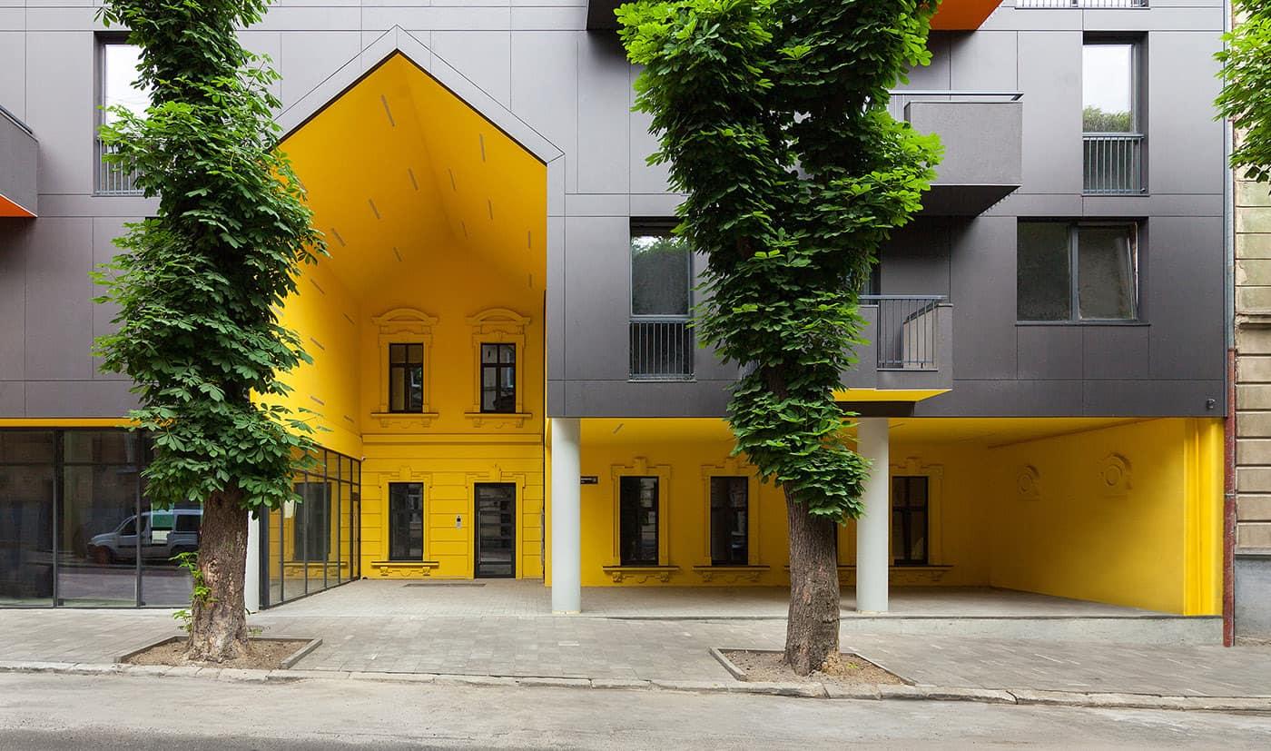maison tendance 2021
