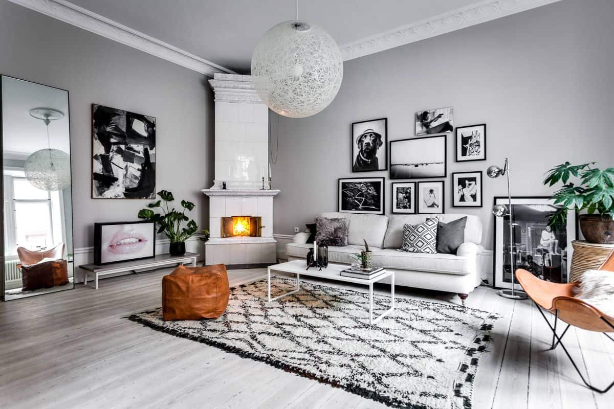 Deco salon 2021