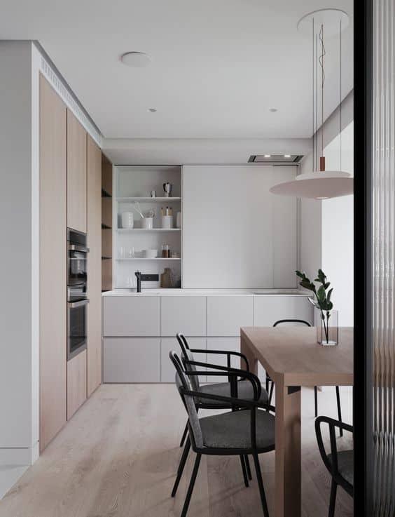 Idées de petite cuisine 2021