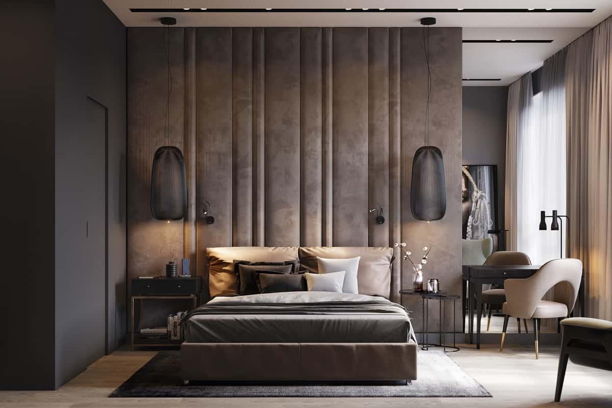 Tendances chambre à coucher 202