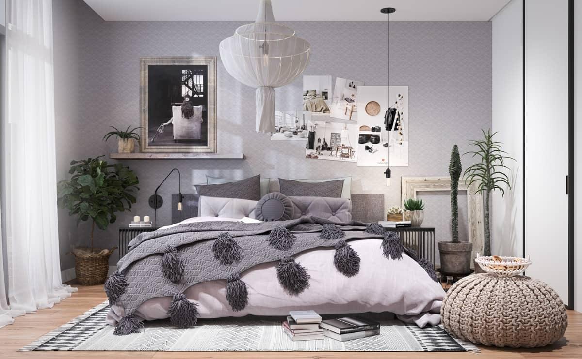 Idées de chambre à coucher 2021