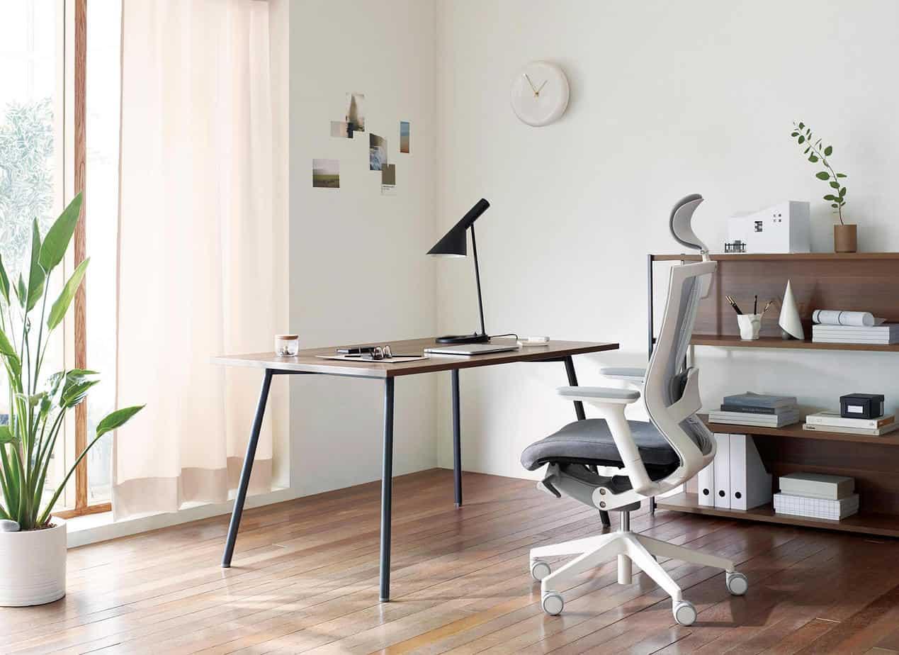Mobilier de bureau à domicile populaire 2021