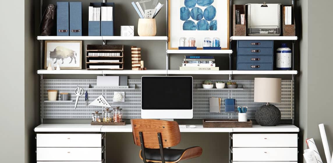 Meilleur design de bureau à domicile 2021