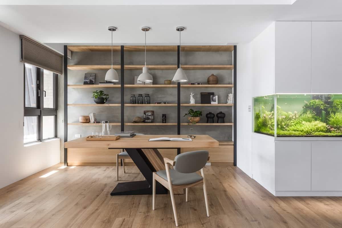 Tendances du bureau à domicile 2021