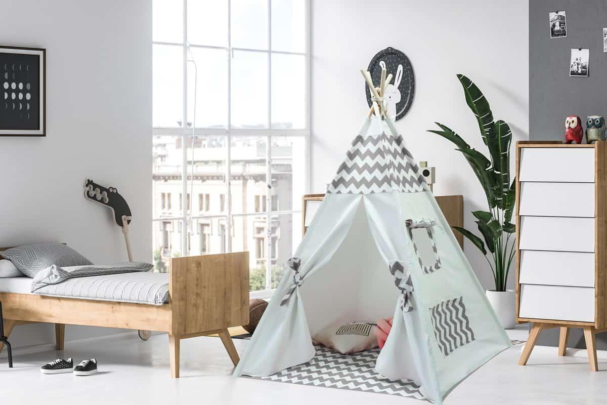 Idées de chambre d'enfants 2021