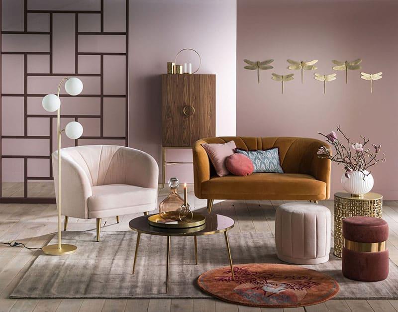 Tendances de meubles populaires 2021