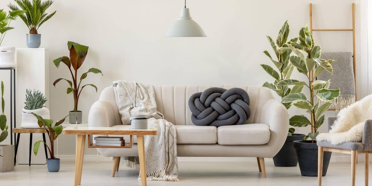 Les meilleures tendances du meuble 2021