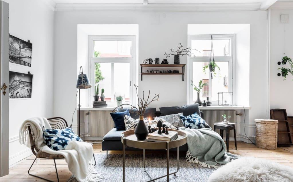 Deco maison populaire 2021