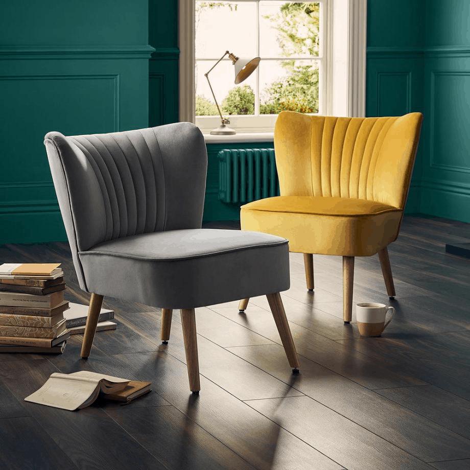 Tendances des meubles de salon 2021