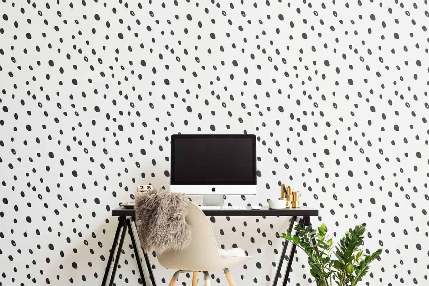 Idées modernes de bureau à domicile 2021