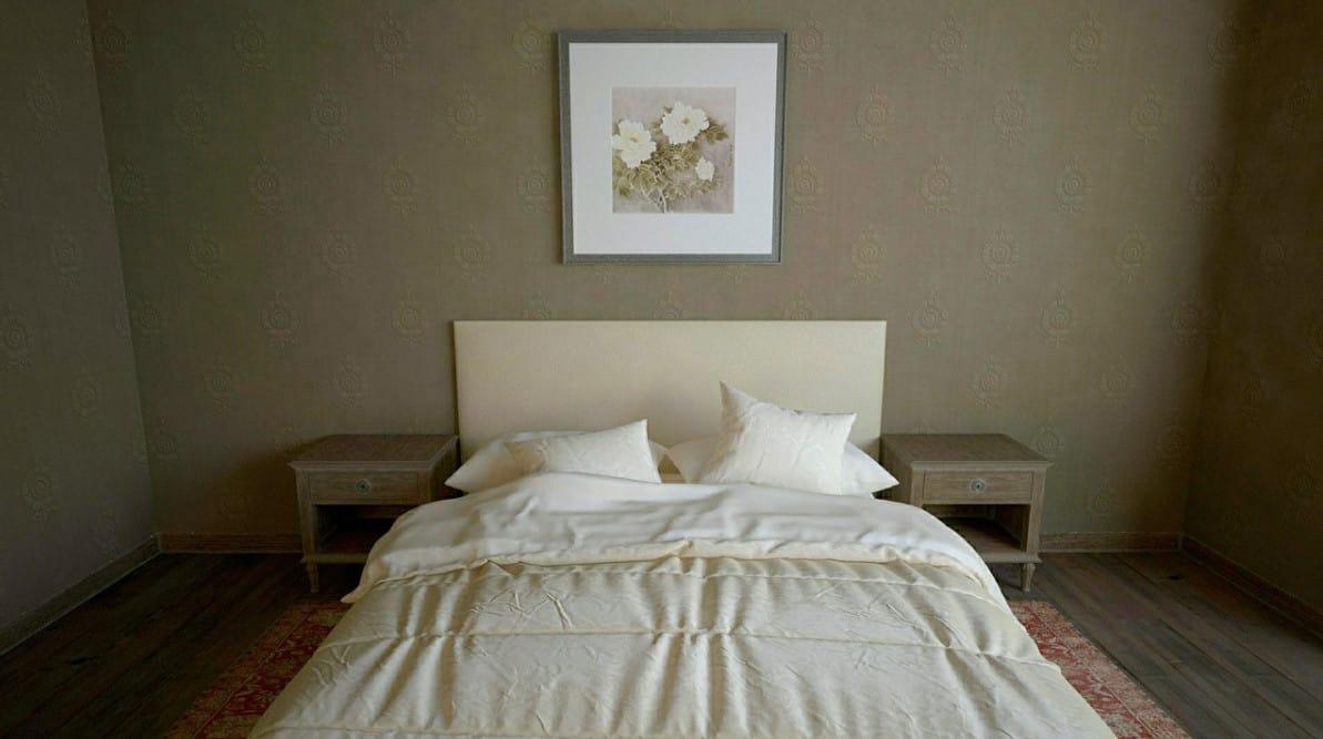 Choisir une couleur pour la chambre à coucher 2022