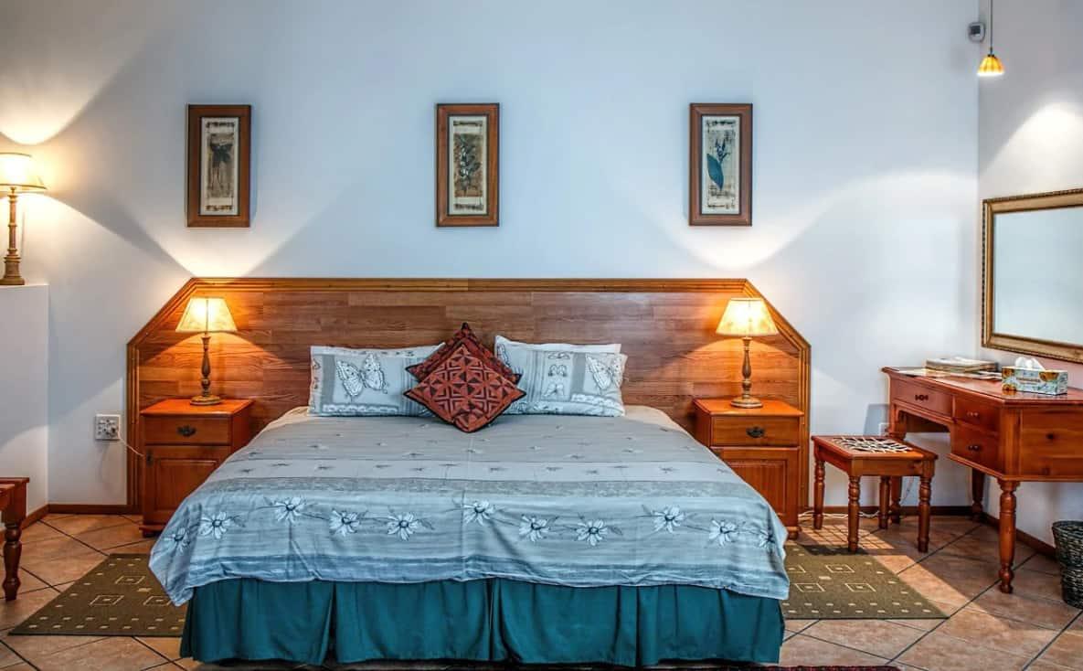 Idées de décoration de chambre à coucher Scandinave 2022