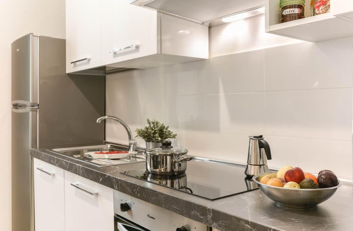 Cuisine Design 2022: Matériaux