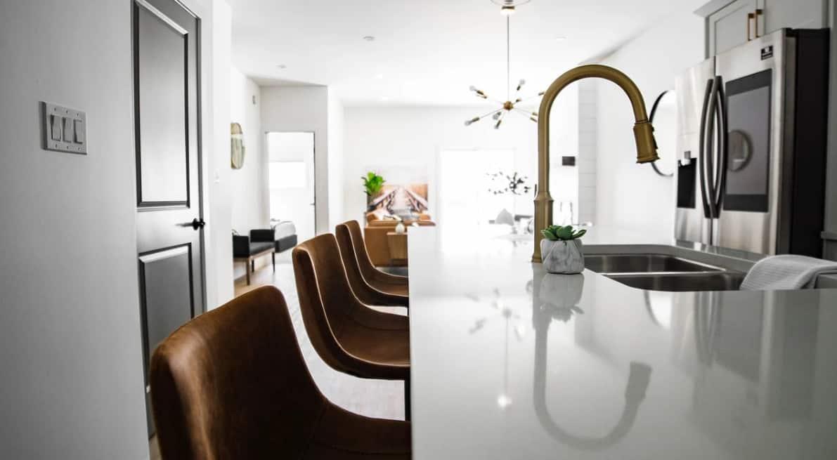 Les styles dans la conception de la cuisine 2022