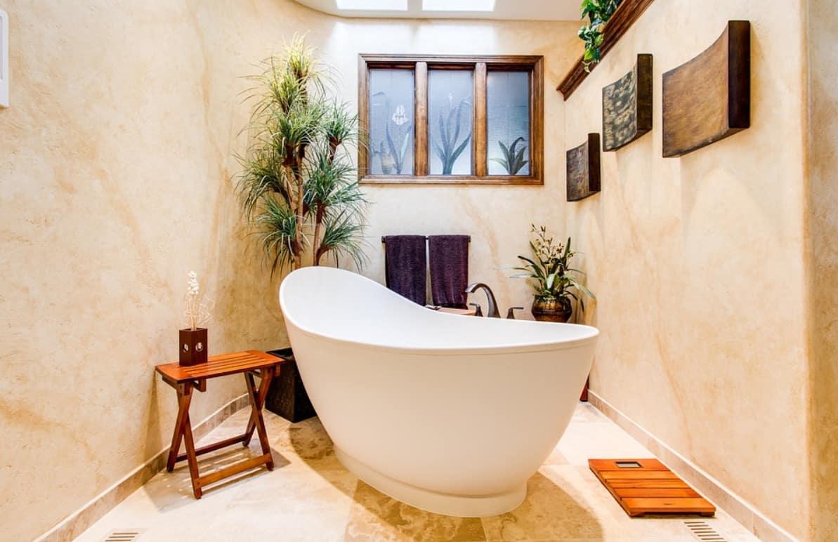 Petites salles de bains 2022