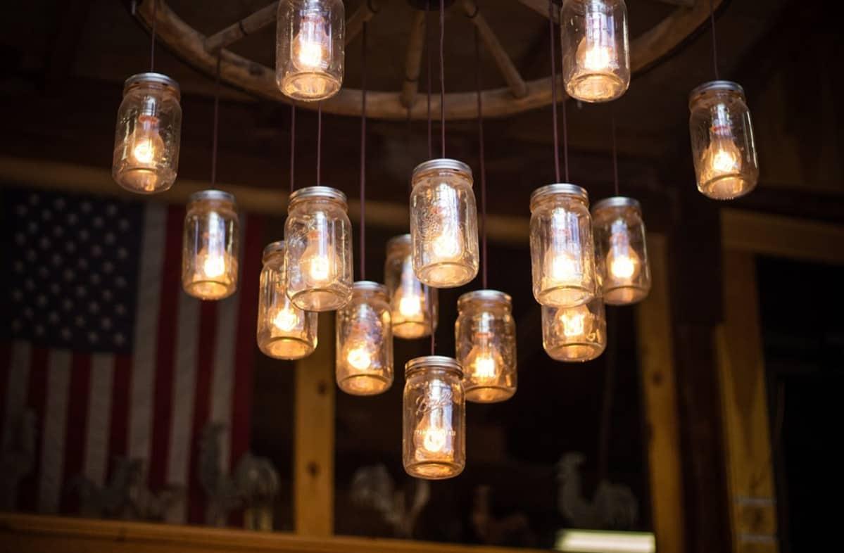 20 Luminaires Tendance 2022: éclairage décoratif