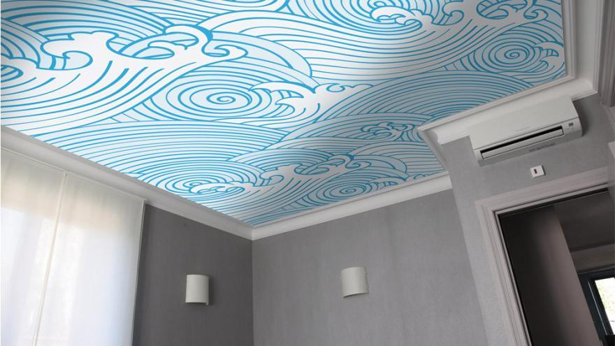 Meilleures options plafond 2022: plafond tendu