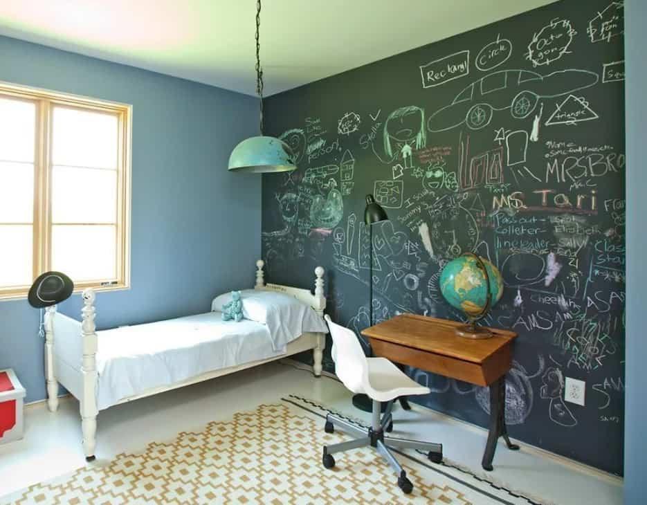 Chambre d'Enfant 2022: 21 Idées Déco les plus Originales