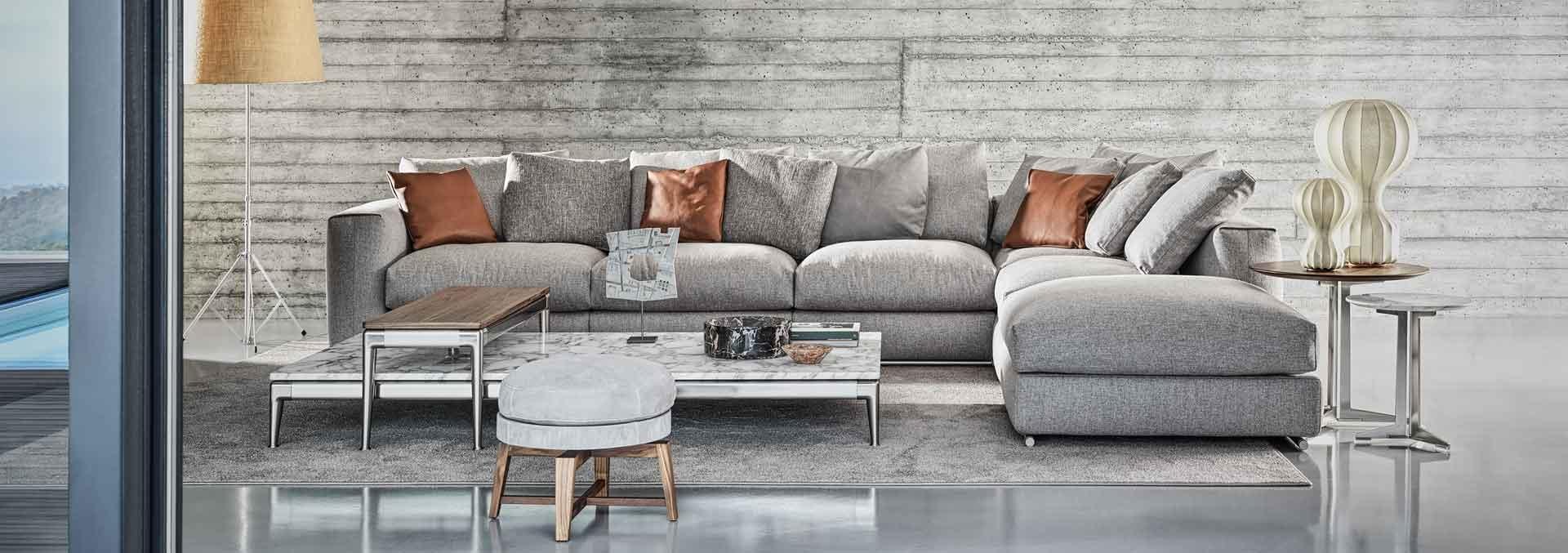 Déco Salon 2022: meubles massifs