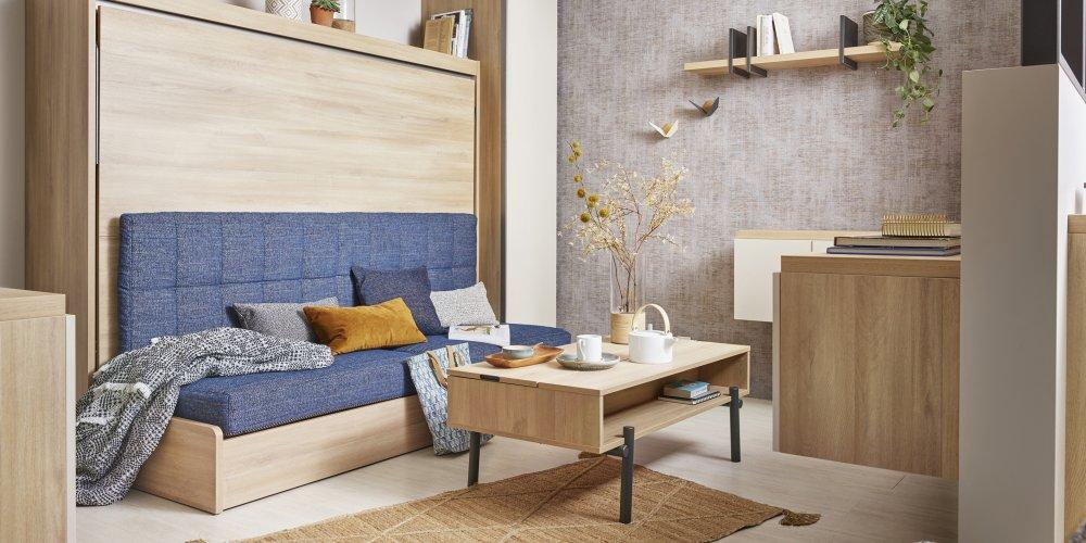Dernières tendances pour Déco Salon 2022: mobilier