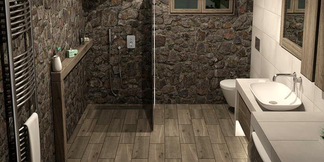 Design salle de bains 2022