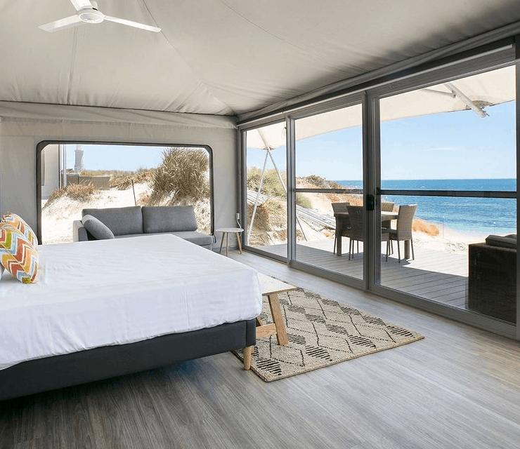 Revêtement de sol 2022: planchers en bois