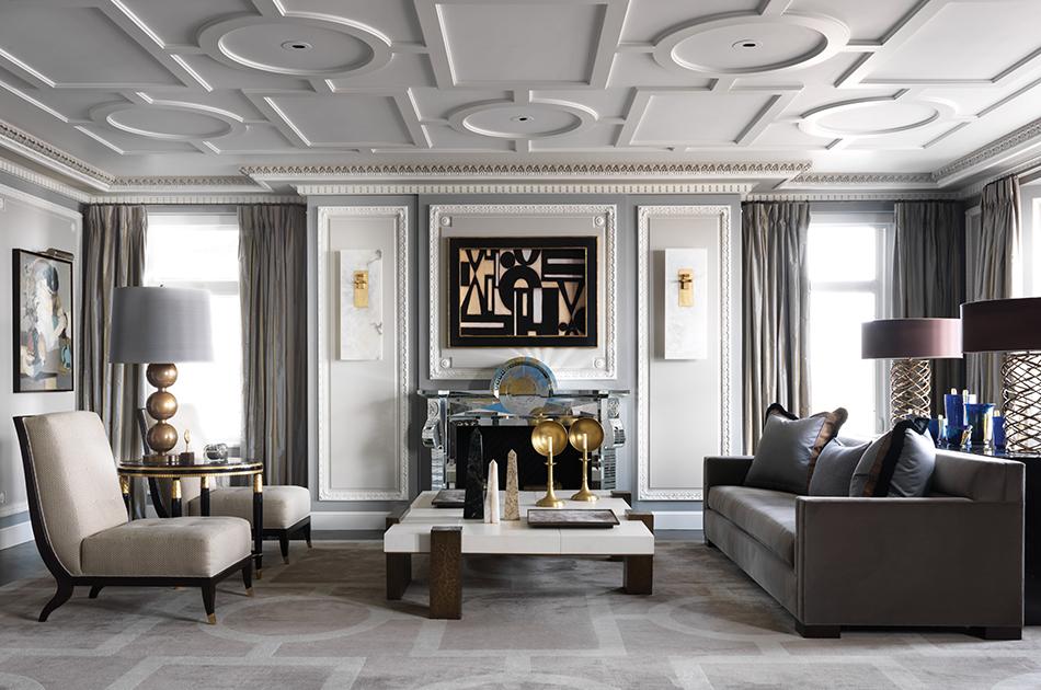 Maisons Privés et Appartements 2022: Orientation de style